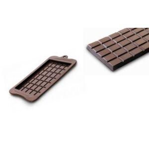 Táblás csokiforma 100% szilikon Ibili