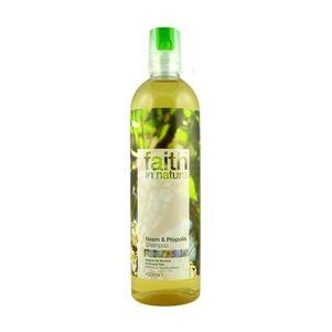 FAITH IN NATURE SAMPON NEEM FA-PROPOLIS 250 ml